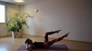 Pilates BASICS 01