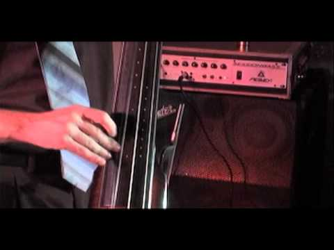 Zentropy demo clip - 5/2012