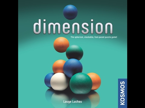 Dimension - A Forensic Gameology Review