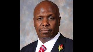 Taarifa Ya Gideon Moi:Amekashifu kufungwa kwa Runinga