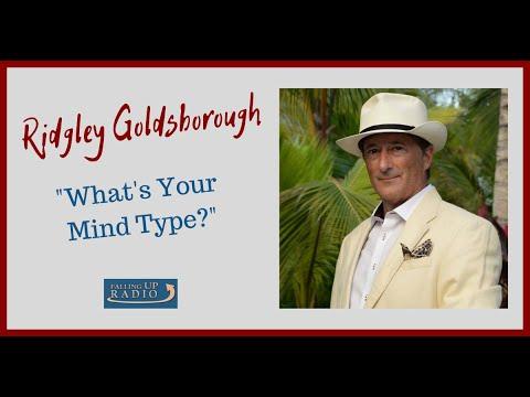 Ridgely Goldsborough - What's Your Mind Type?