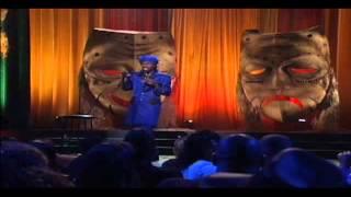 Eddie Griffin - We Need More Police (Voodoo Child Pt. 15)