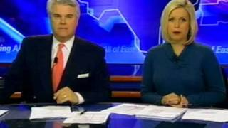 NBC TV in Tyler Texas shows the dangers of RFID credit cards