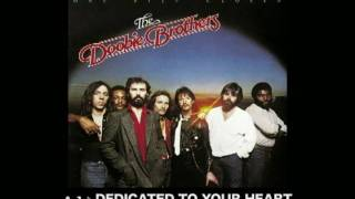 THE DOOBIE BROTHERS 「ONE STEP CLOSER」