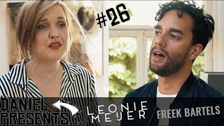 #26 Daniel Presents... Freek Bartels & Leonie Meijer! (Music Video: You Matter To Me)