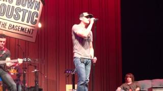 3Doors Down Fathers Son Acoustic