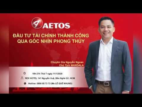Phong Thuỷ Ứng Dụng Trong ĐẦU TƯ TÀI CHÍNH - Nguyễn Ngoan