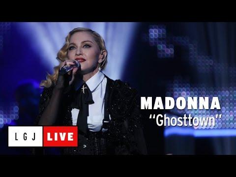 Ghosttown (Live)
