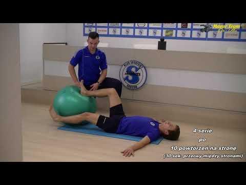 Coraz mięśnie