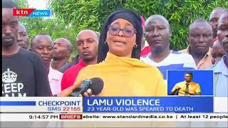 Herders kill a farmer in Lamu County