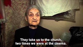 My Red Cross Story - Nora Baghdasarova (English)