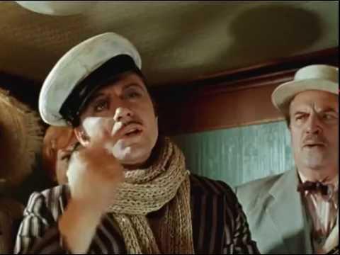 """Танго на пароходе - """"12 стульев"""""""