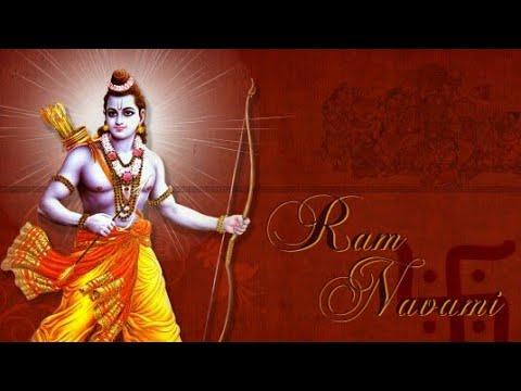 हरे राम हरे रामा जपते थे हनुमाना