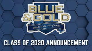 Jesuit Dallas Sports Hall of Fame - Class of 2020 Announcement