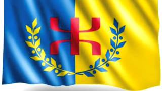 L'hymne Et Drapeau National Kabyles