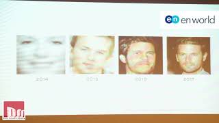Video: Respecting Privacy with Look-Alike Data Sets by Tim Garnsey