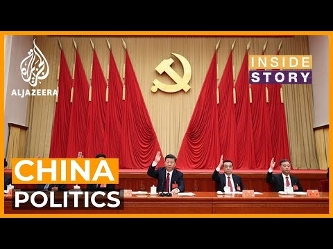 Is China acting like a bully, or just doing what great powers do? | Inside Story