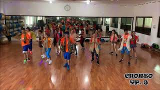 POCO POCO (BEST DANCE OF OUR LIVES)   JFLOW | ZUMBA | CHOREO BY YP.J