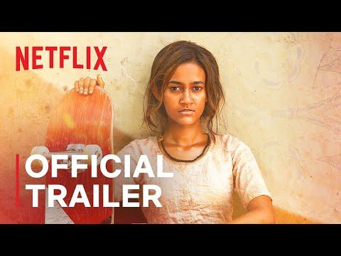Skater Girl Trailer
