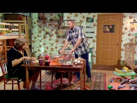 Проживання молодої пари з батьками - Вар'яти (Варьяти) - Випуск 8 - 14.12.2016