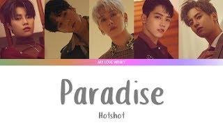 Hotshot - Paradise