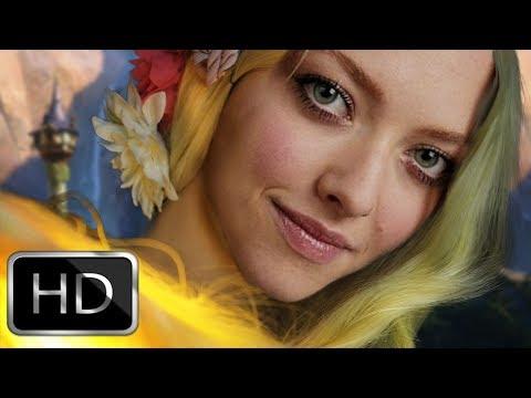Tangled live action trailer (2018) Amanda Seyfried, Ryan Reynolds Movie HD (Fanmade)