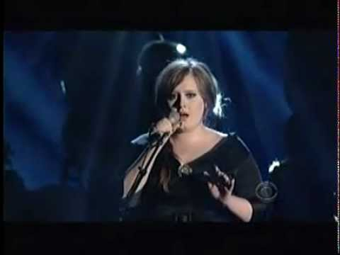 Adele Feat. Sugarland - Chasing Pavements (Live) Mp3