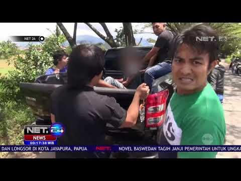 Polisi Kejar Sindikat Pencurian Kendaraan Bermotor di Sumbar NET24