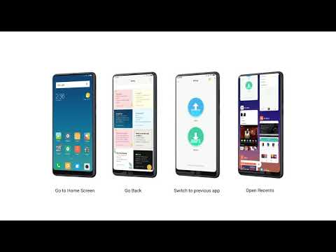 MIUI 10 Beta Global Rollout Starting Next Week