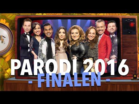 Melodifestivalen 2016 PARODI - Finalen
