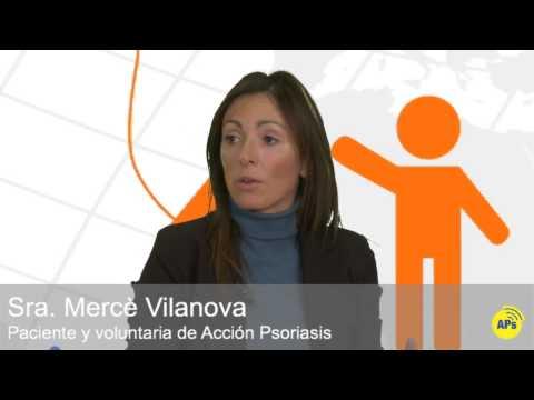 Como sanar la psoriasis en las orejas