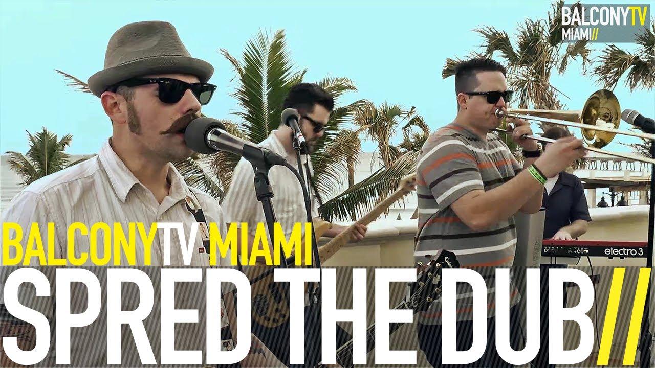 Spred the Dub Video