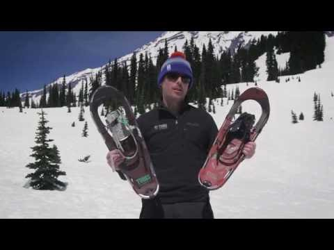 Tubbs Snowshoes |  Frontier