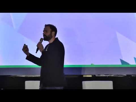 אסף סידס מייסד ומנכל שותף בחברת Leave a Mark הוועידה החצי שנתית ה 17 למשאבי אנוש מידע כנסים