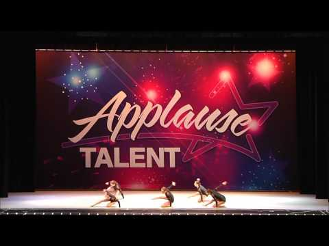People's Choice // Creep - Central Florida Dance Alliance [Orlando, FL]