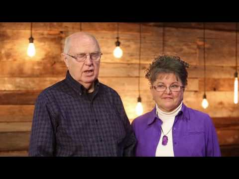 Tulsa Home Security Reviews | Marvin & Becky