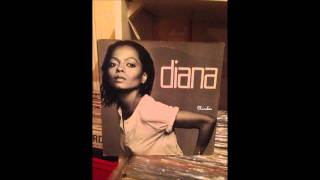 Diana Ross - My Old Piano (1980 ) HD