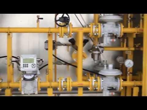 Надежные регуляторы давления газа