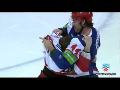 Evgeny Artyukhin vs. Ivan Larin