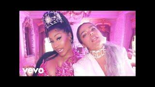 KAROL G, Nicki Minaj - Tusa (English Version)