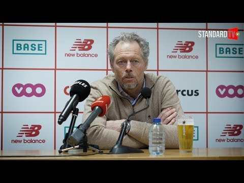 MPH na Standard - KV Mechelen
