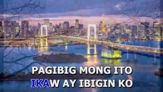 Christy Mendoza | Ako'y Nagkamali | Karaoke