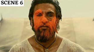 Padmaavat   Scene 6   The Two Conditions   Deepika Padukone   Ranveer Singh   Shahid Kapoor