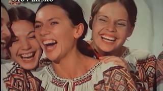 Svadba - sňatie party ... film: Rok na dedine '1967'