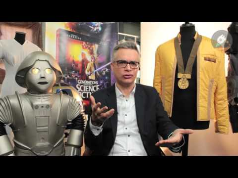 Vidéo de Patrice Girod