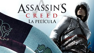 Assassins Creed  La Película Completa En Español Full Movie