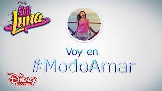 #ModoAmar | Soy Luna 3