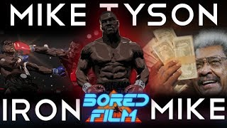 Mike Tyson - Iron Mike (Original Career Documentary - Remaster)