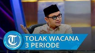 Ace Hasan Syadzily: Presiden Dua Periode Sangat Tepat Sebagaimana Dalam UUD 1945.