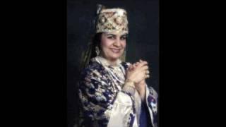 Muhabbat Shamayeva Ko